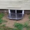 make a basement bedroom by adding an egress window.